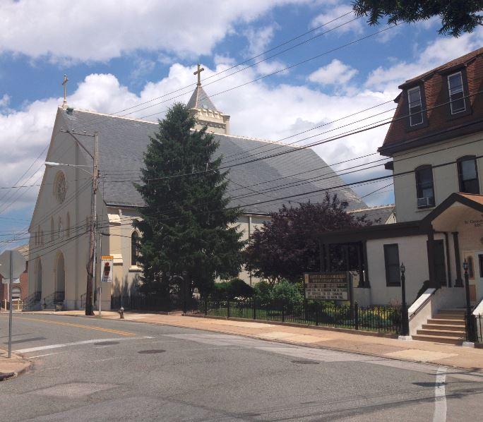 Forgotten Towns: Kellyville, Delaware County